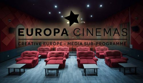 Киноклуб «Нефть» стал членом сети европейских кинотеатров Eurimages/Europa Cinemas