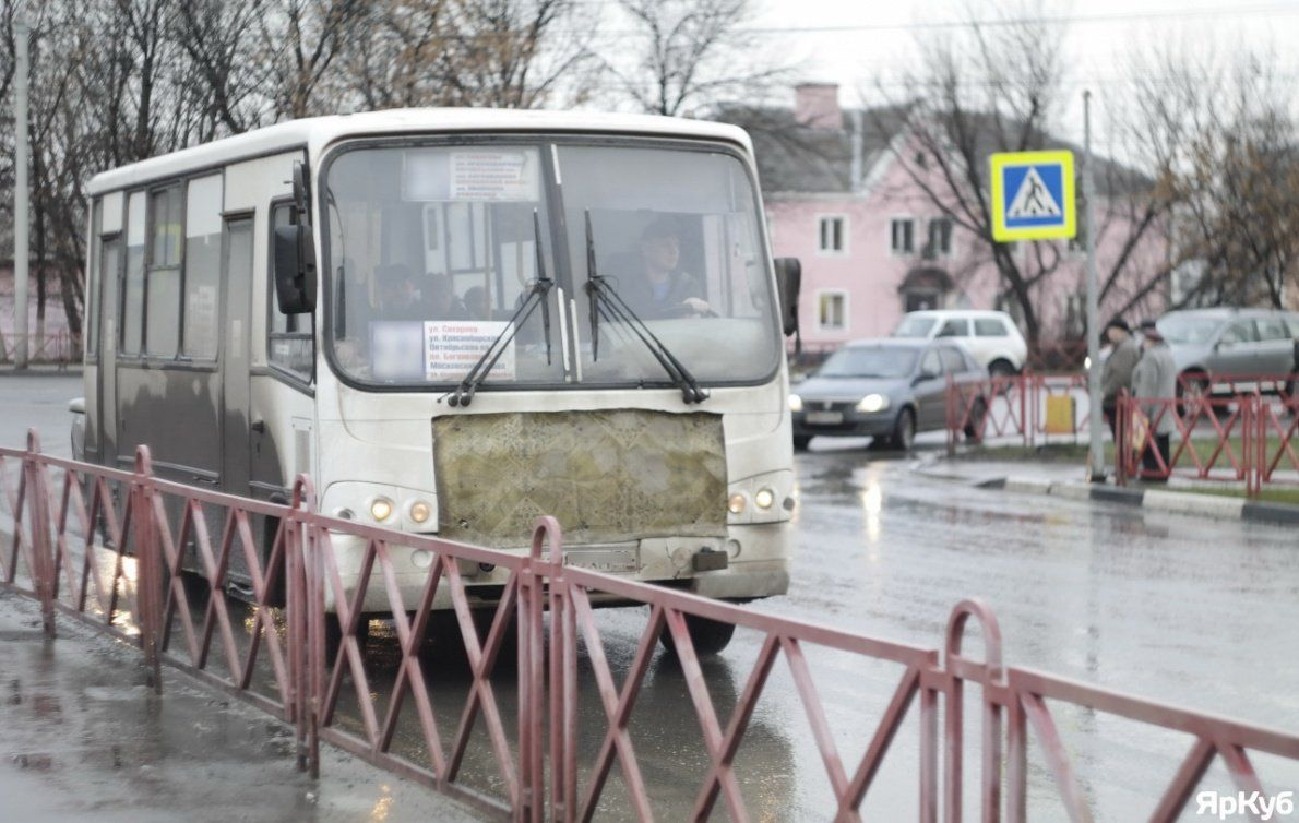 ФАС проверит частных перевозчиков, которые подняли цену запроезд