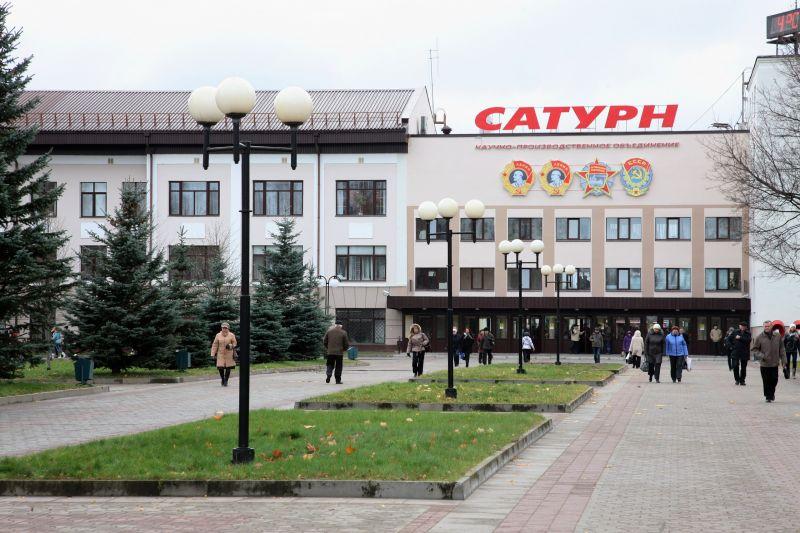 Россия воссоздала производство газотурбинных двигателей для фрегатов