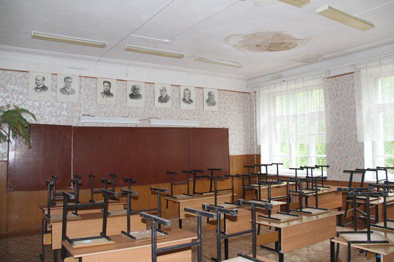 Сооружение школы №37 вРыбинске признали аварийным