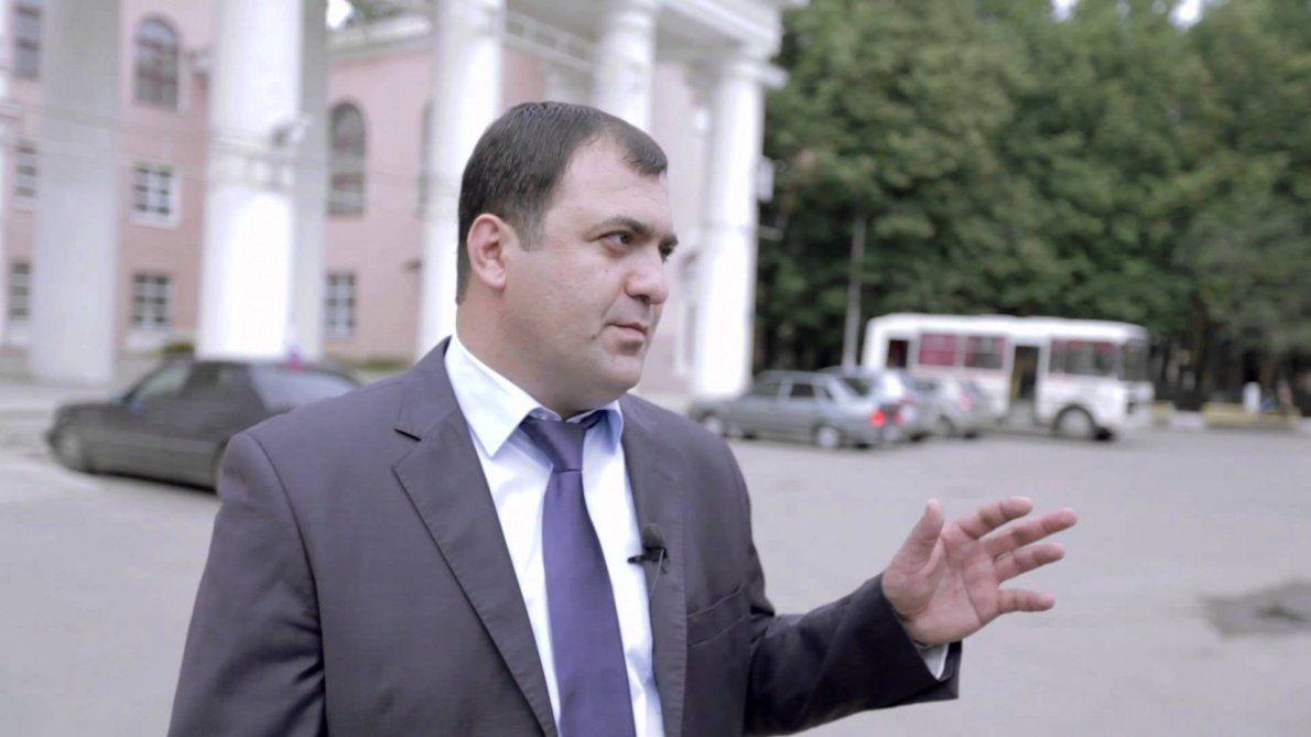 Эдуард Авдалян непримет участия ввыборах вмуниципалитет Ярославля