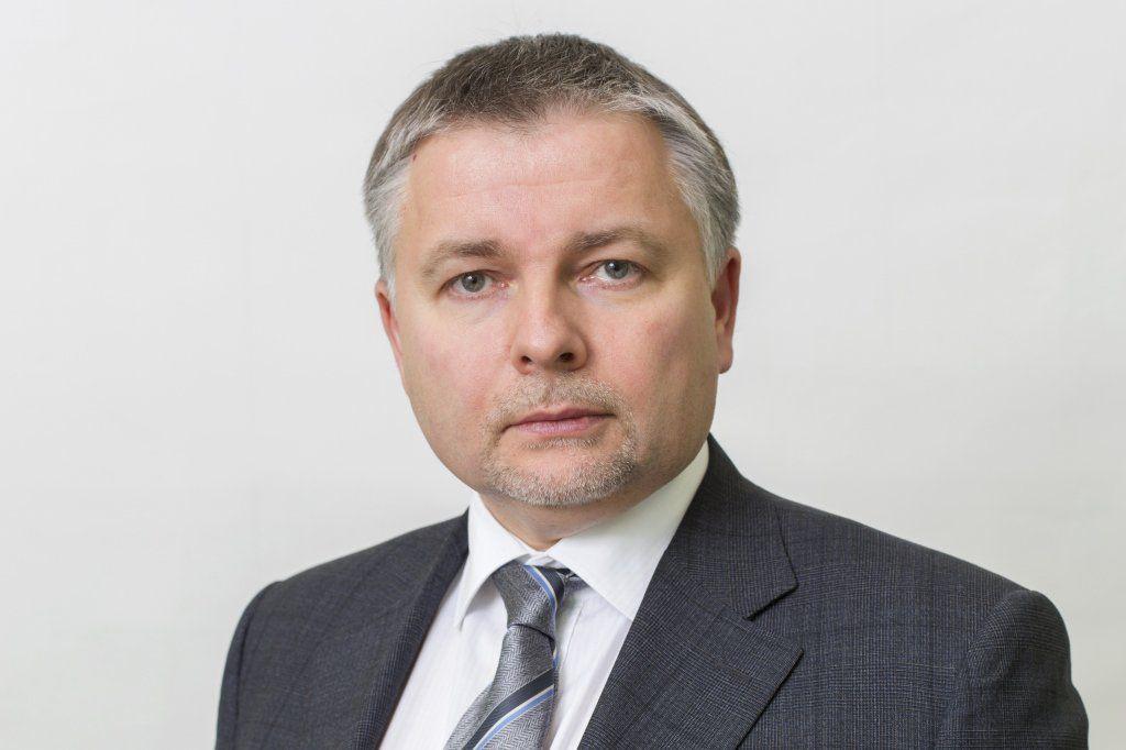 Зампред Виктор Костин покинул руководство Ярославской области