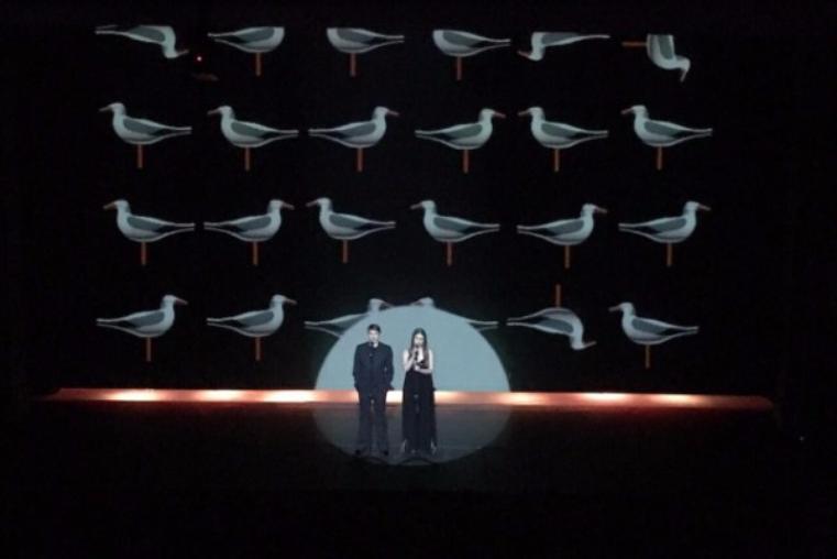 Спектакль Ярославского театра драмы номинирован на 5 премий «Золотая маска»