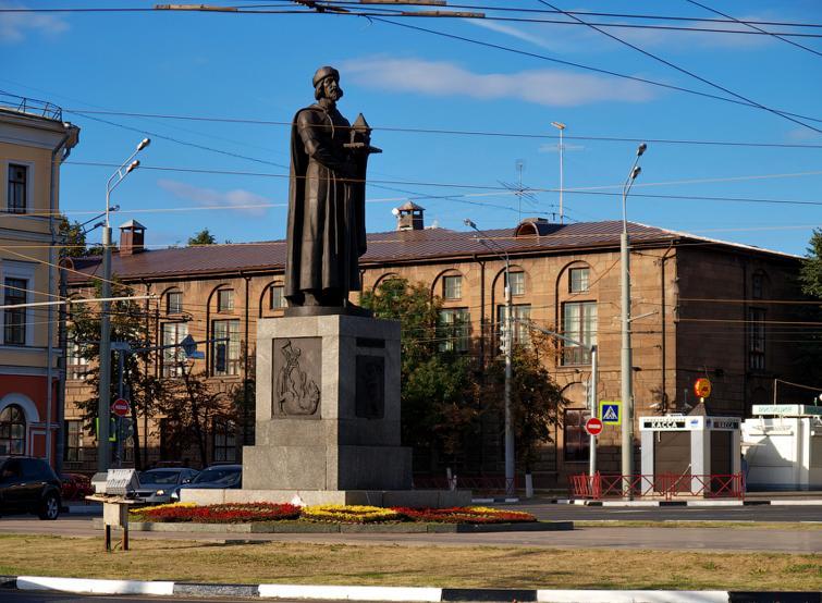 Ростовское отделение Банка Российской Федерации откроет свои двери для всех желающих