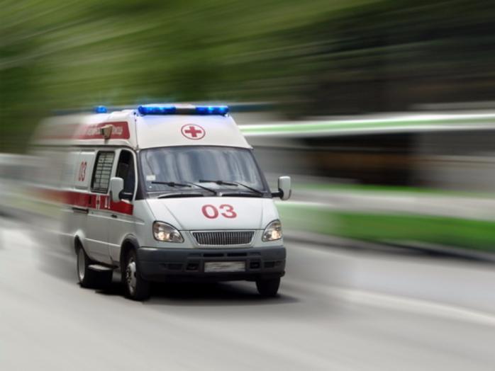 ВНекрасовском районе МАЗ сбил женщину, идущую ночью потрассе