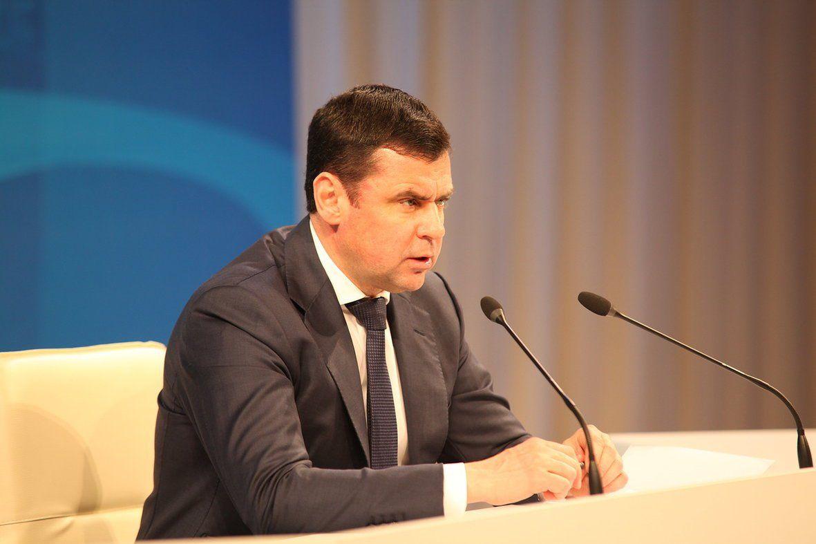 Просроченная задолженность региона загаз за предыдущий год уменьшилась на50 процентов
