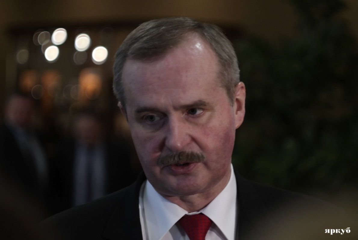 Александр Князьков покинул пост заместителя губернатора Ярославской области