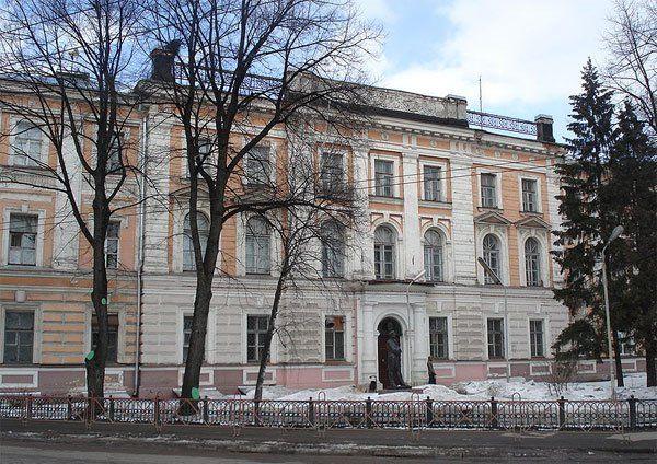 Опорный университет Ярославской области создадут набазе ЯрГУ— Миронов