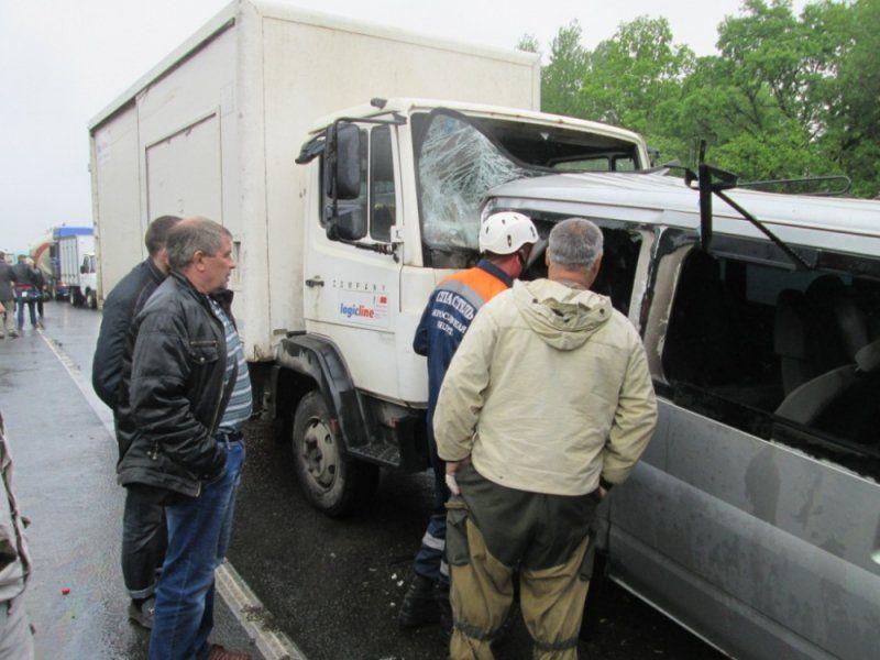 ВПереславском районе случилось тройное ДТП: есть пострадавшие