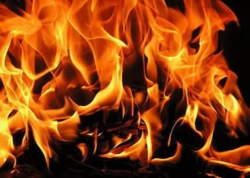 ВЯрославле при пожаре вмногоквартирном доме умер человек