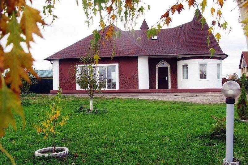 1-ый вевропейских странах дом, напечатанный на3D-принтере, создан под Ярославлем