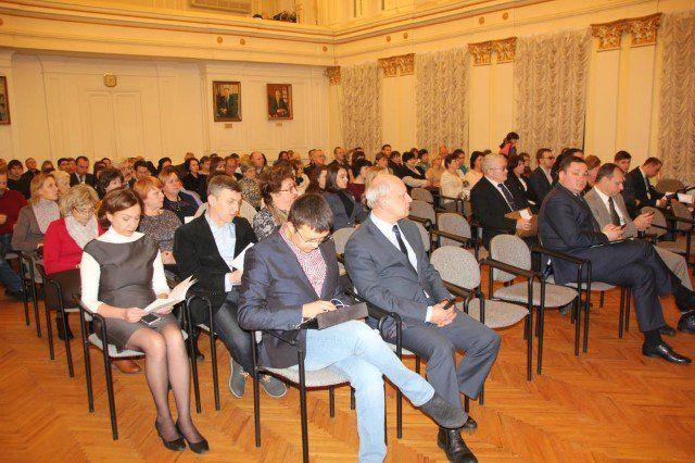 Участники публичных слушаний поддержали изменения вУстав Ярославля