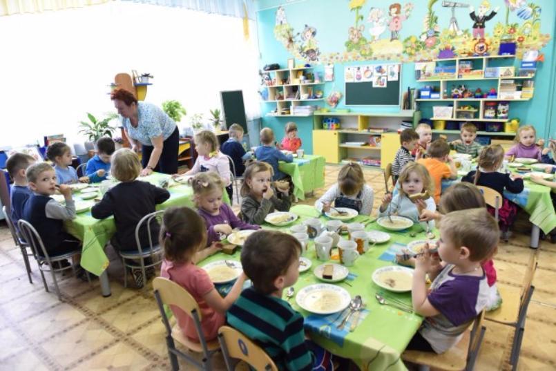 Качество ухода задетьми вдетских садах Ярославля повысится