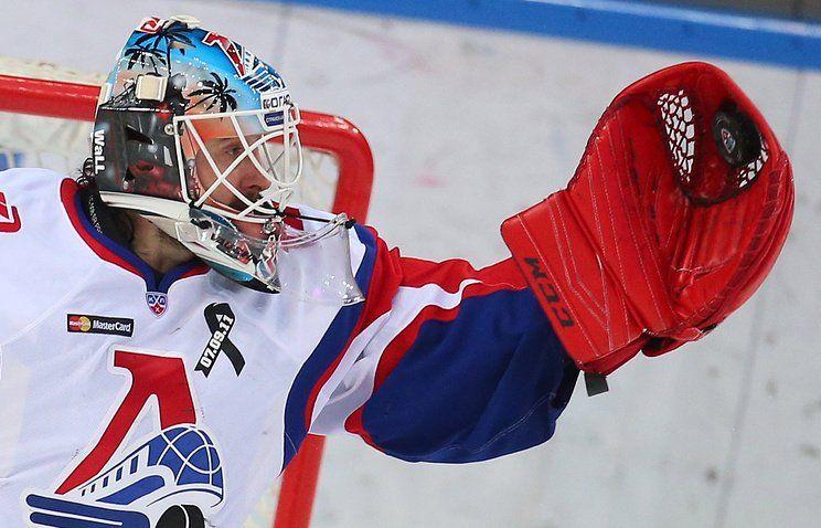 ВЯрославль могут приехать хоккеисты бразильского «Локомотива»