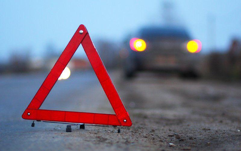 В трагедии натрассе Ярославль-Рыбинск умер шофёр легковушки