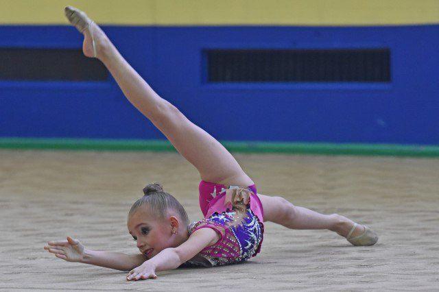 Победителей «Кубка губернатора Нижегородской области» похудожественной гимнастике наградят 3марта