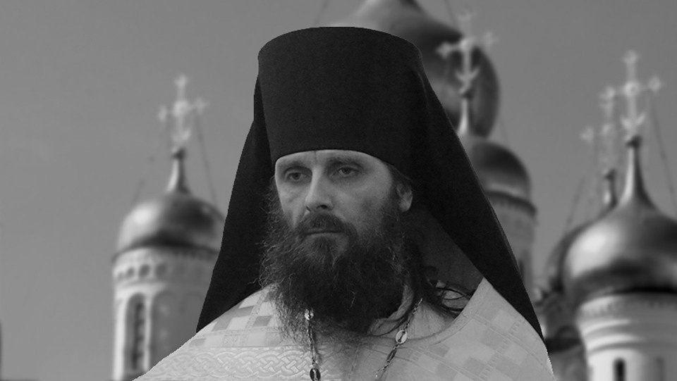 Заинформацию обубийце переславского первосвященника  МВД заплатит 1 млн.  руб.