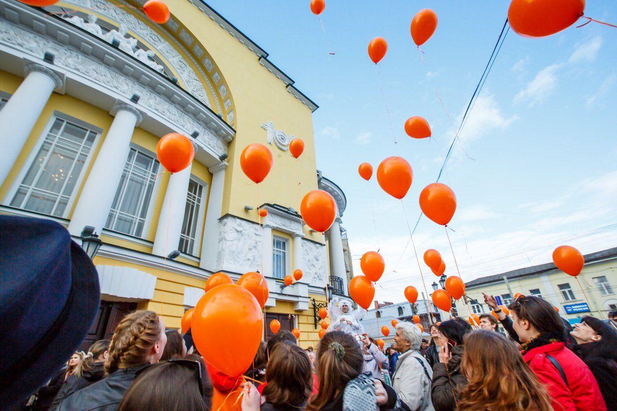 Волковский театр ярославль официальный сайт афиша - f598a