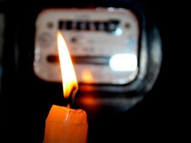 Несколько улиц Ярославля из-за трагедии остались без электричества