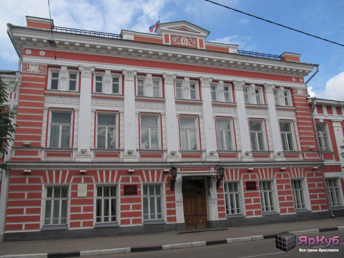 Владимир Слепцов подал документы для участия вконкурсе напост главы города