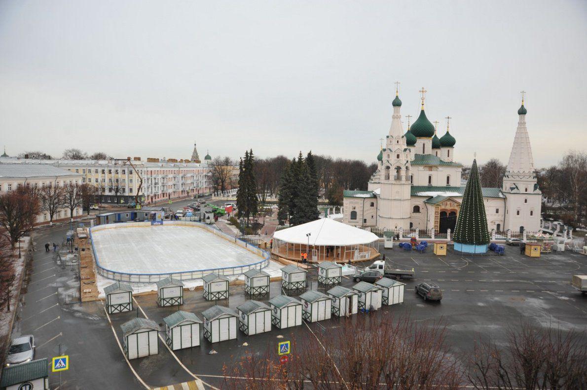 Арена2000 Локомотив  Ярославль