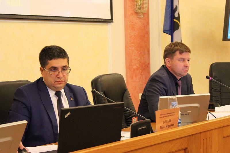 И.о. мэра Ярославля обвинил руководителя муниципалитета всаботаже
