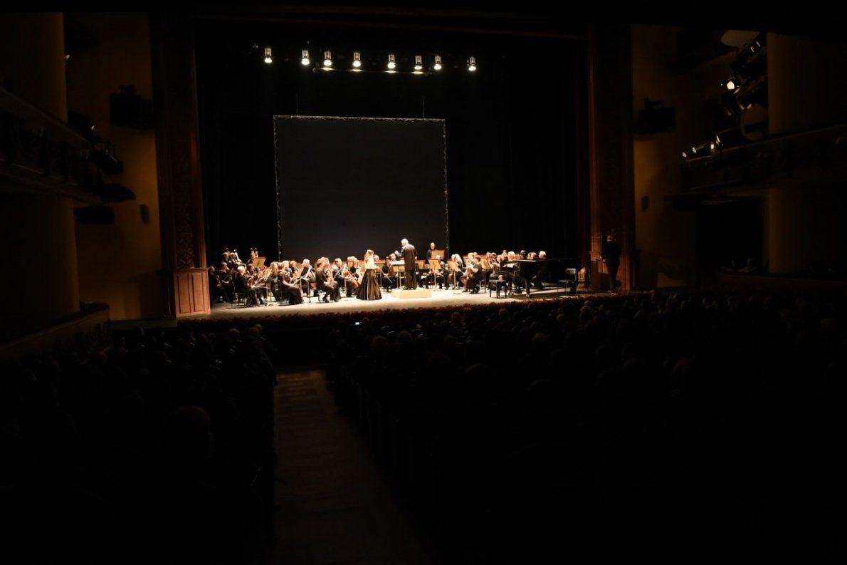 ВЯрославля открылся международный музыкальный «Коган-фестиваль»