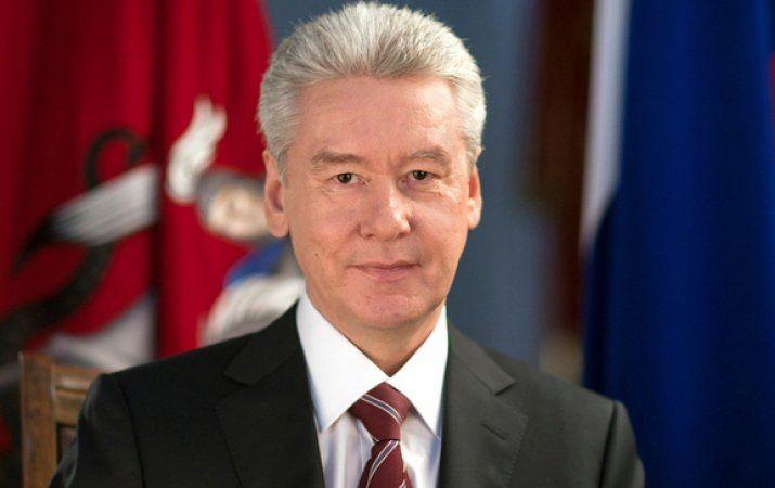 Сергей Собянин подписал соглашение осотрудничестве сглавой Ярославского региона