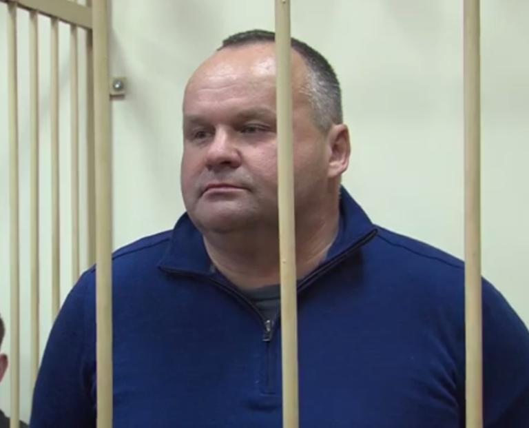 Бывшему мэру Рыбинска Юрию Ласточкину всемь раз сократили штраф завзятку