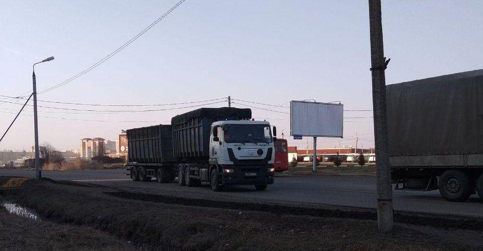 Начались регулярные поставки московского мусора наярославский полигон