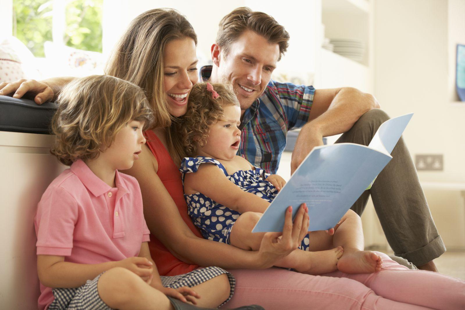 Картинки отношение родителей к детям