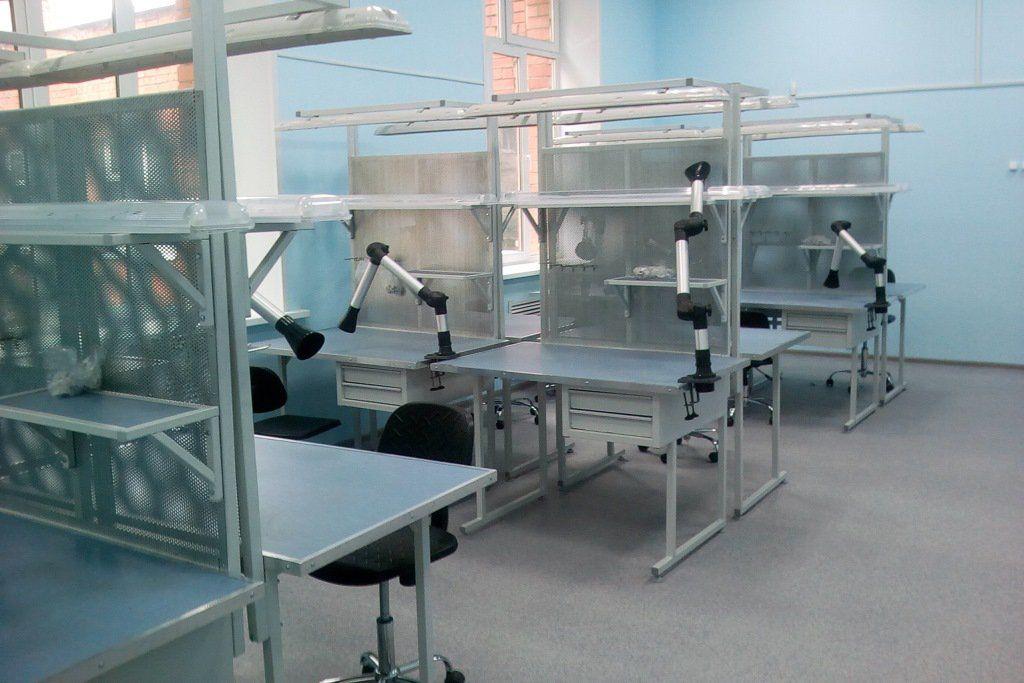 Детский технопарк «Кванториум» появится вТюмени