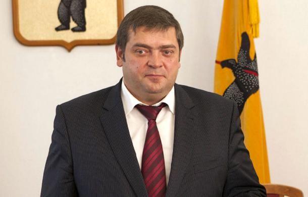 Суд освободил отнаказания иотпустил экс-мэра Переславля-Залесского