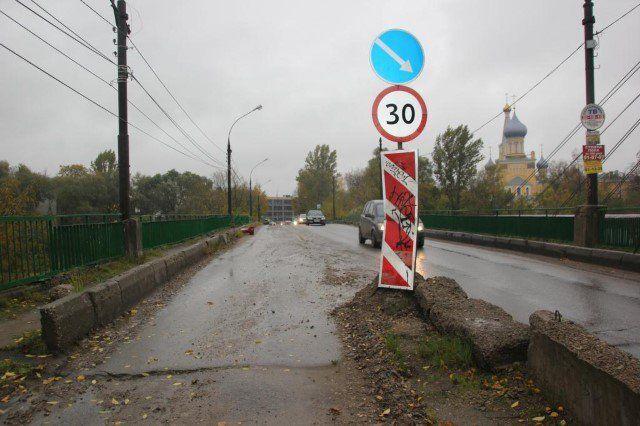 Дмитрий Миронов: «Реконструкцию моста через Которосль начнем вэтом году»