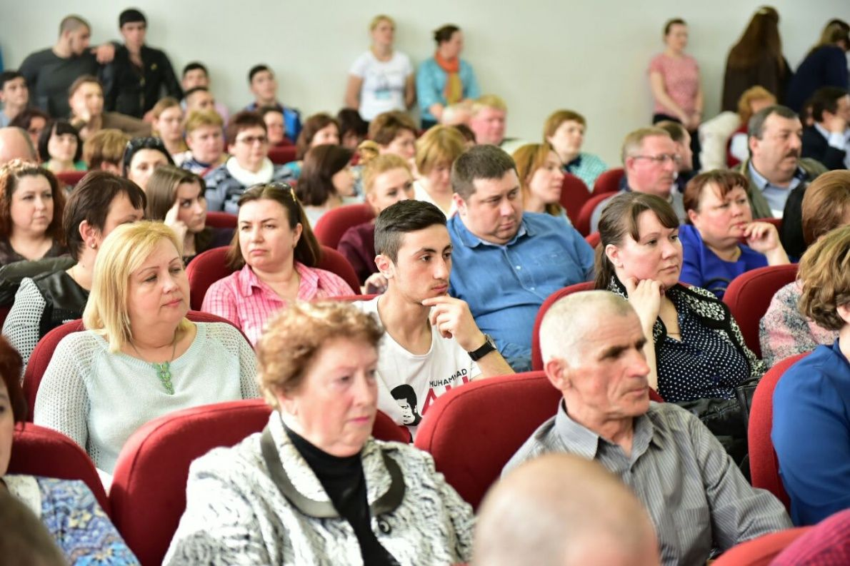 ВПереславле ирайоне пройдут публичные слушания повопросу объединения территорий