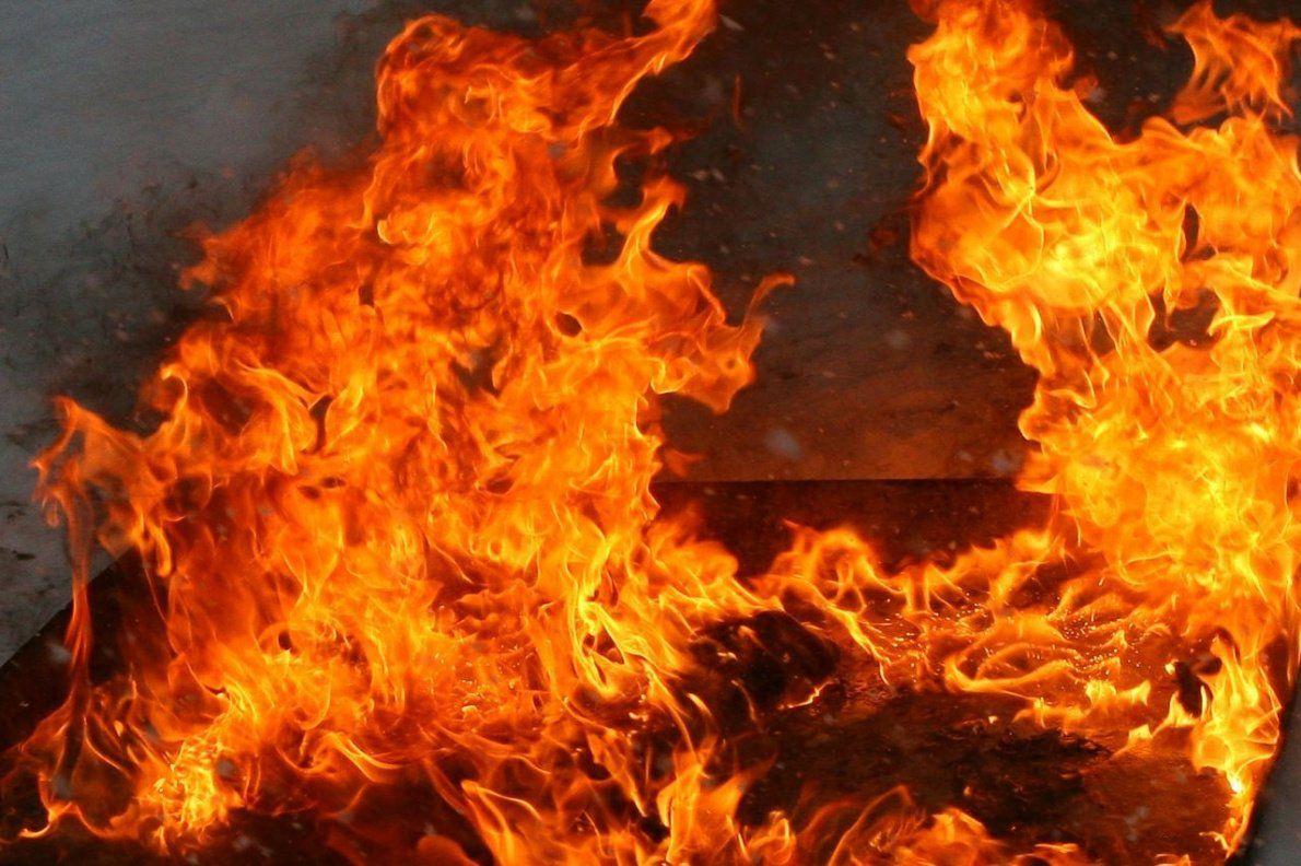 Впожаре  вжилом доме вЯрославле умер  69-летний пенсионер