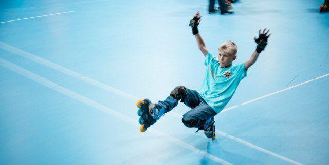 Ярославский спортсмен едет наЧемпионат Мира пороллер спорту