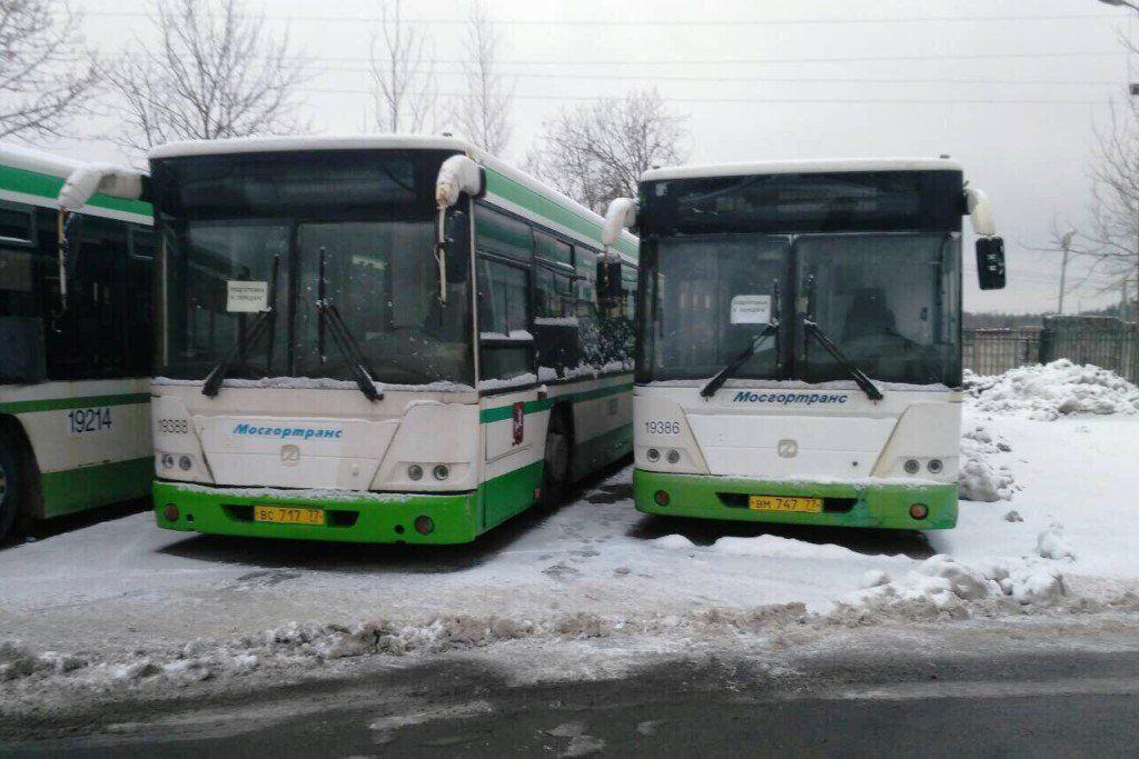 Руководство столицы готово безвозмездно передать региону автобусы итрамваи— Дмитрий Миронов