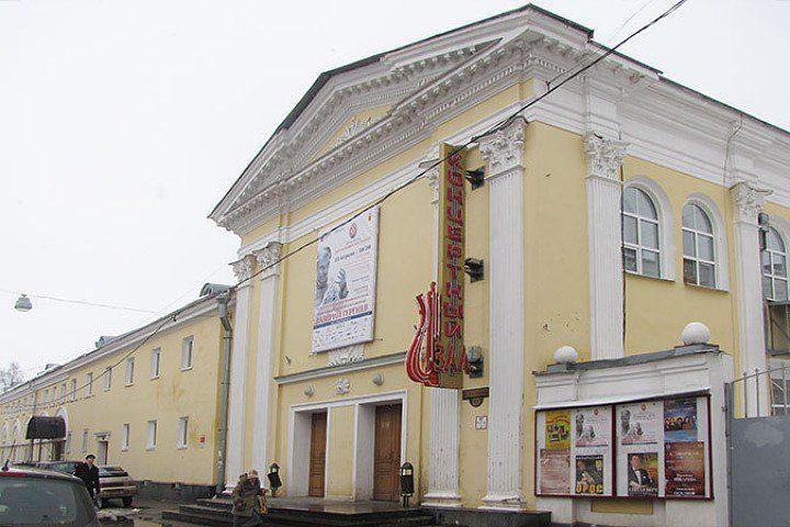 Ярославская филармония присоединится кВсероссийской акции попродаже абонементов 1февраля