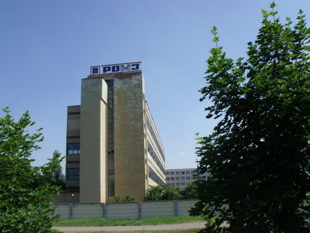 Ростовский оптико-механический завод лишили газоснабжения