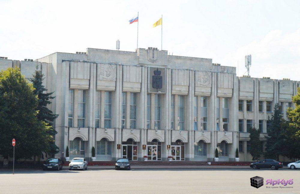 Территория опережающего финансового развития появится вГаврилов-Яме