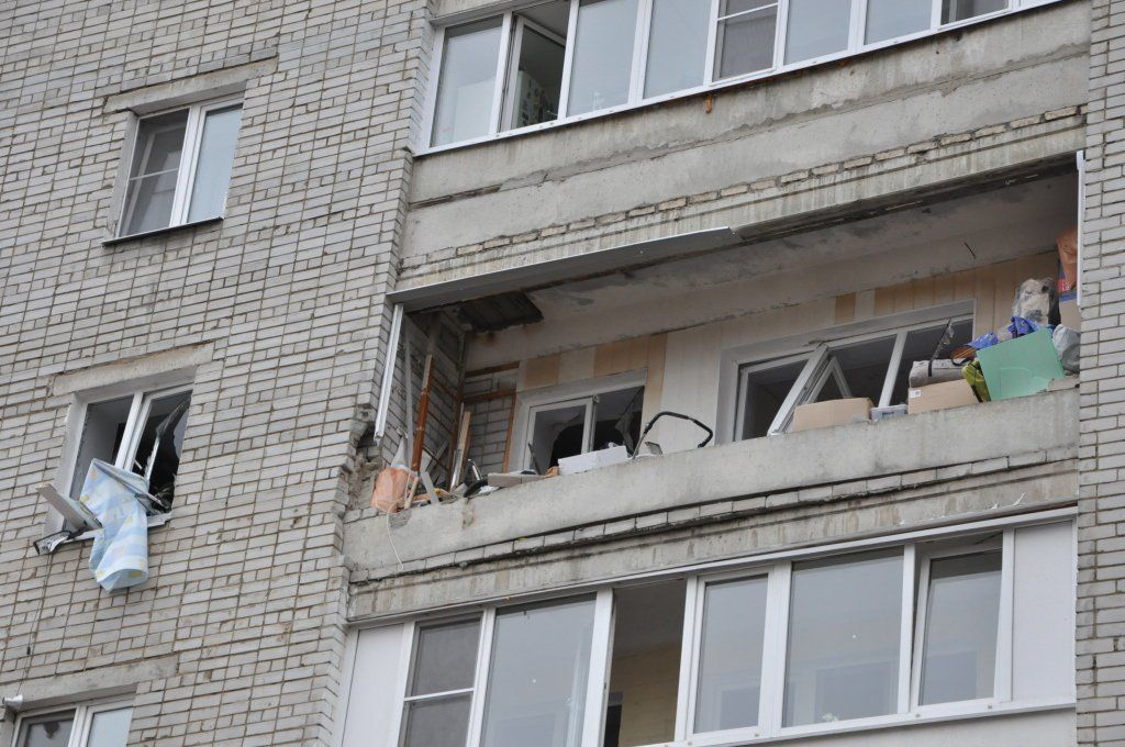 Пофакту взрыва газа вЯрославле возбуждено уголовное дело