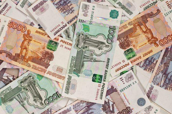 Задолженность по заработной плате вРФ задекабрь сократилась на20,4%