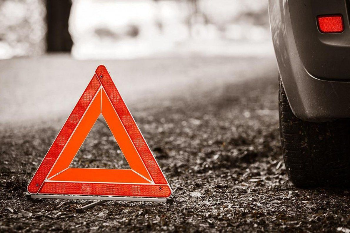 ВЯрославском районе шофёр сбил школьницу и исчез сместа ДТП