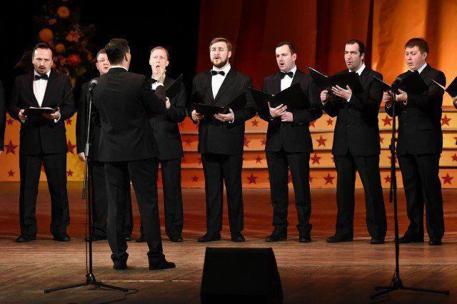 ВАстрахани пройдёт концерт, посвящённый памяти погибшего вавиакатастрофе ансамбля