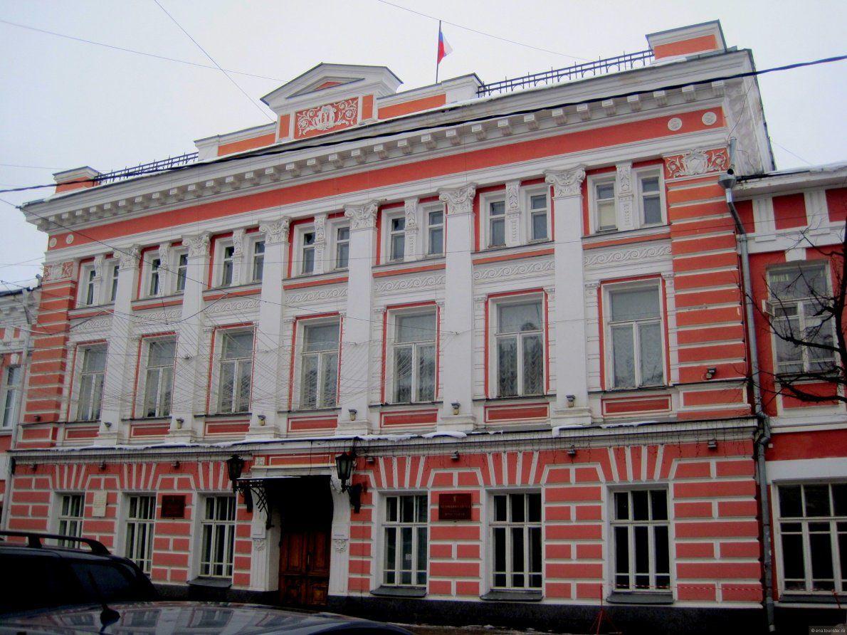 Дмитрий Миронов возглавил конкурсную комиссию поотбору претендентов напост главы города Ярославля