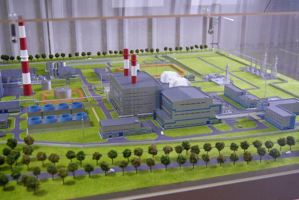 Построенная пороссийско-китайскому проекту ТЭЦ заработала вЯрославской области