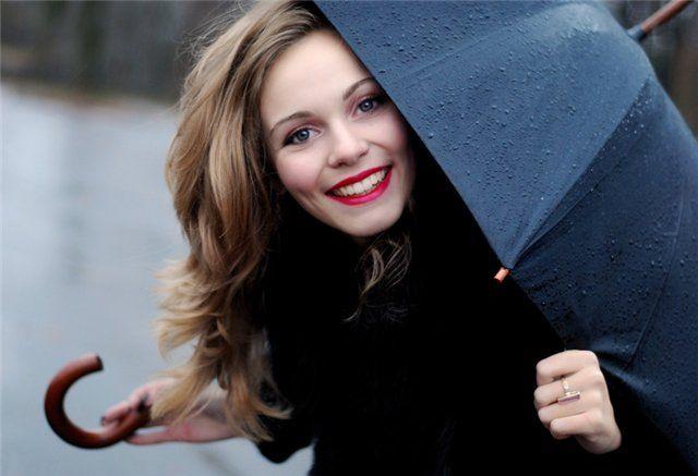 Как защитить себя в сезон дождей и быть на высоте в любую погоду?