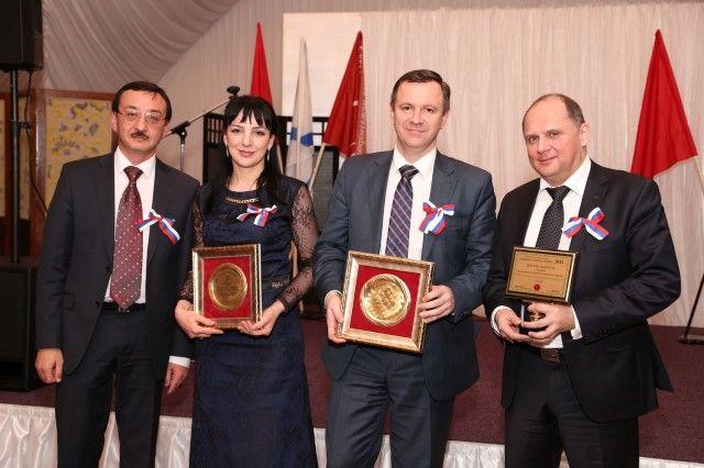 Ярославская область получила престижную награду в сфере туризма.