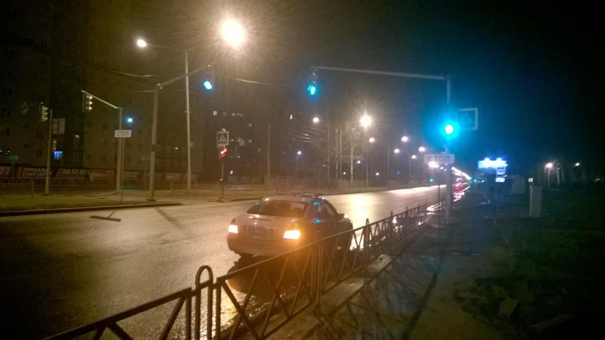 Напроспекте Фрунзе вЯрославле автомобилист насмерть сбил женщину